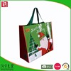 Promotional Easy Maintenance snoopy shopping bag