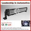 Industry leading CE,ROHS certificated life time warranty 4 -50 inch high-end tuning light led light bar 120w led light bar