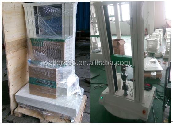 universal tensile testing machine/static tensile testing machine/shear strength testing machine