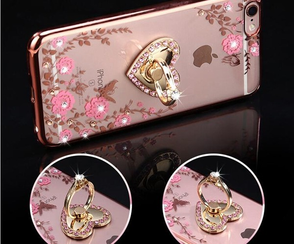 new trend phone cases for huawei mobile phone cover new trend phone cases for huawei for huawei Mobile Phone ring holder