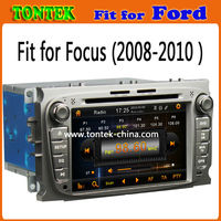wince 6.0 car dashboard for ford focus 2008 2009 2010 with Bluetooth TV Radio Touch Screen
