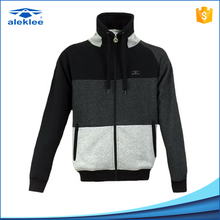 Cotton / Polyester material Men's Fashion Plus Size new coat designs for men