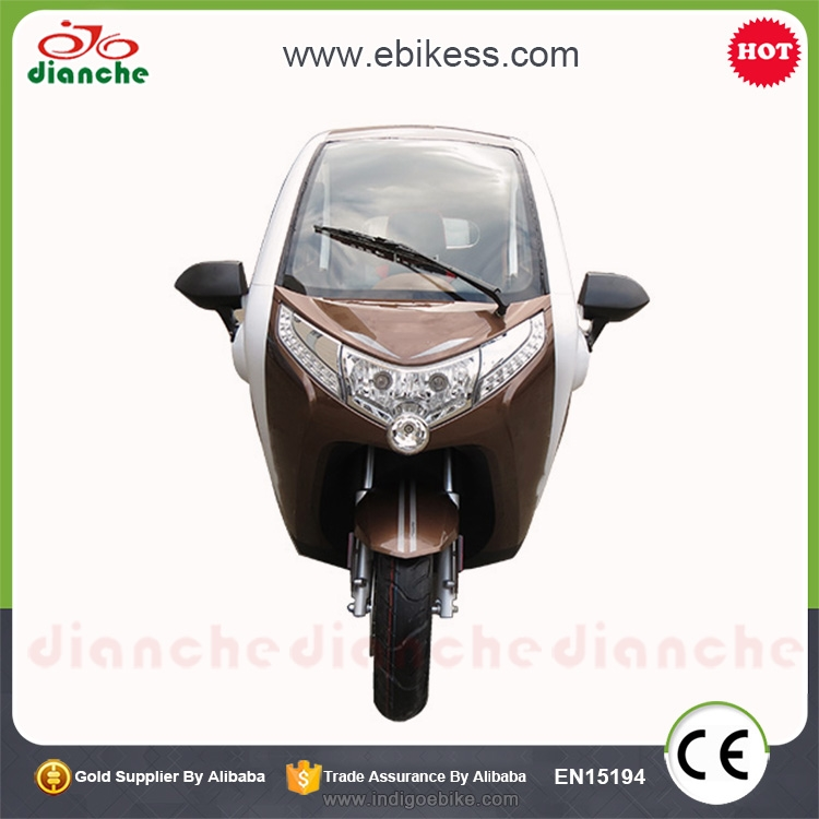 Chinese Hot Sale Cargo Tricycle For Sale