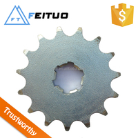 Motorcycle Sprocket RX125 15T