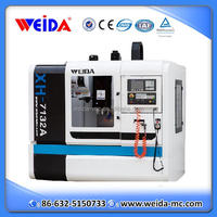small cnc milling machine for sale,China vertical small cnc milling machine XK7132