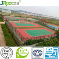 good quality outdoor rubber basketball court basketball base sport surface outdoor playground