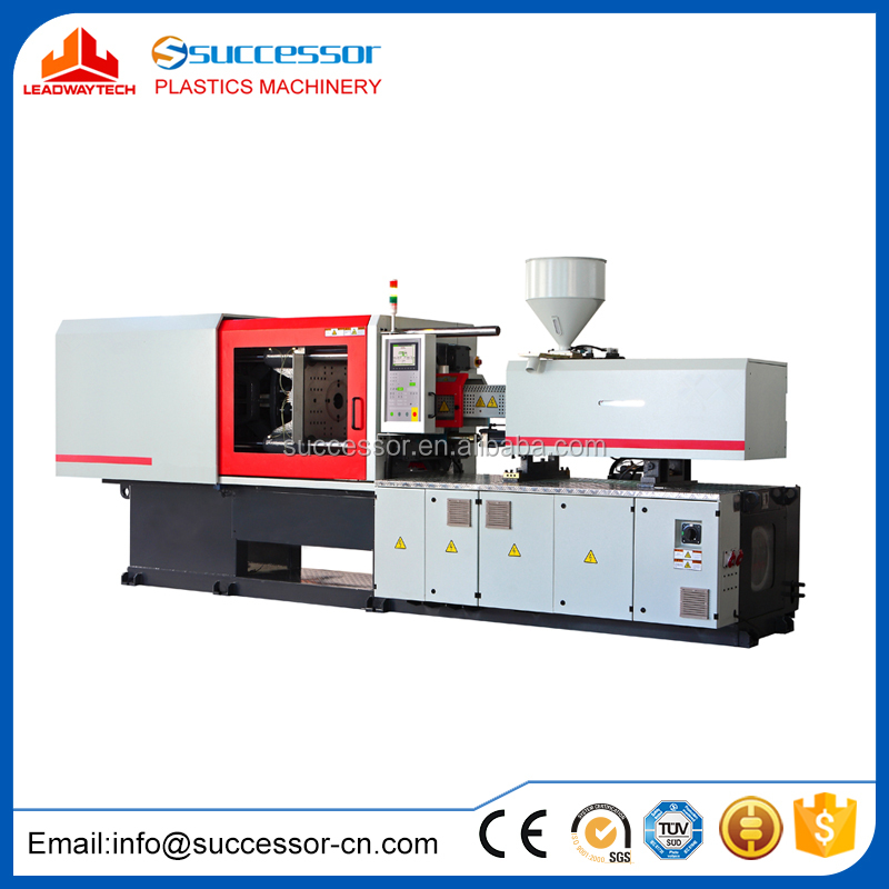 Best quality 50HZ plastic making machine/plastic moulding machine with low price