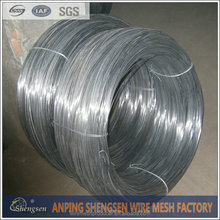 8 gauge galvanized steel wire carbon steel wire factory with ISO9001 certificate