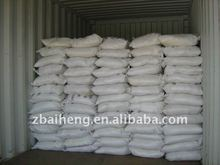 Sodium chloroacetate moderate in price