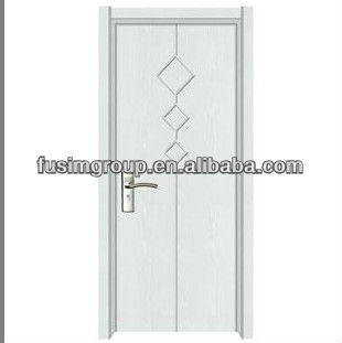 folding indoor interior PVC Doors(FXSN-A-1043)