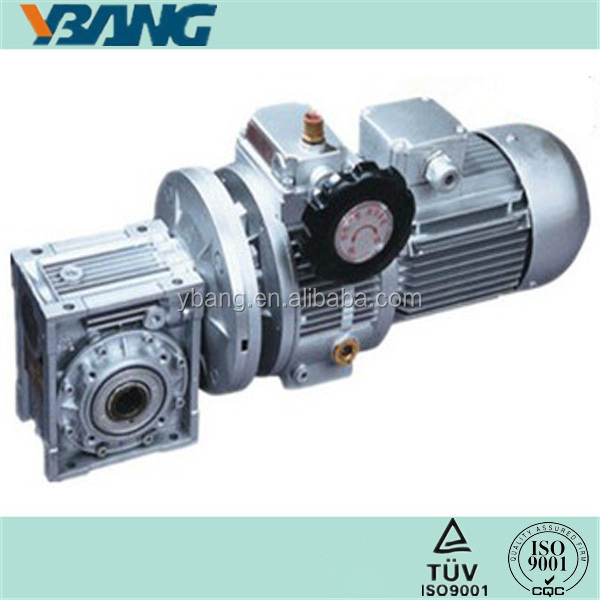 UDL-NMRV series Gear Speed Reducer Sumitomo Hydraulic Motor
