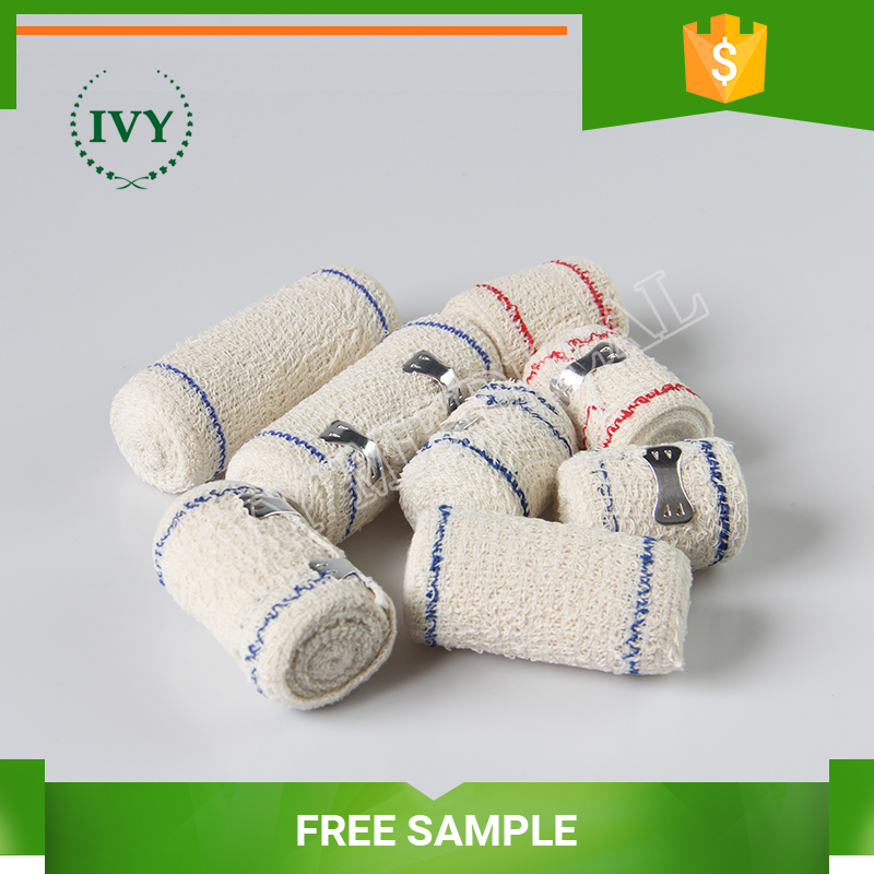 Fashion OEM nail art elastic bandage