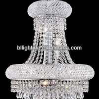 Wholesale Price Small Crystal Chandelier Lamp