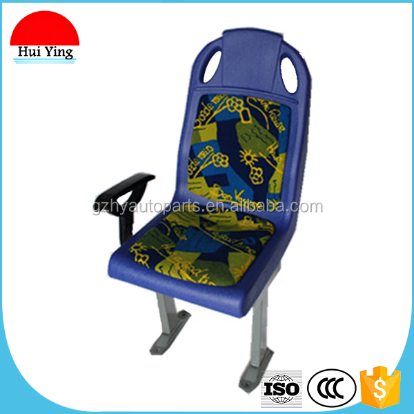 China Manufacturer Hot Sale plastic bus chair for bus