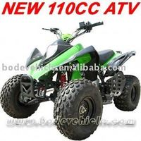 110cc build your own atv kits four wheeler
