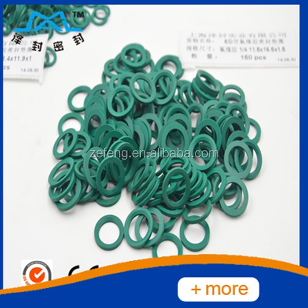 ED Rubber Ring for Mechanical Seal,Viton/FKM Material