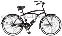 26 inch beach cruiser bicycle