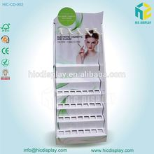 countertop display stand Cardboard display stand for electronic products
