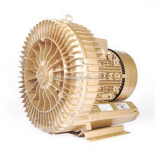Low Noise High Pressure Industrial Suction Blower