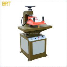 Leather Die Cutting Press Equipment