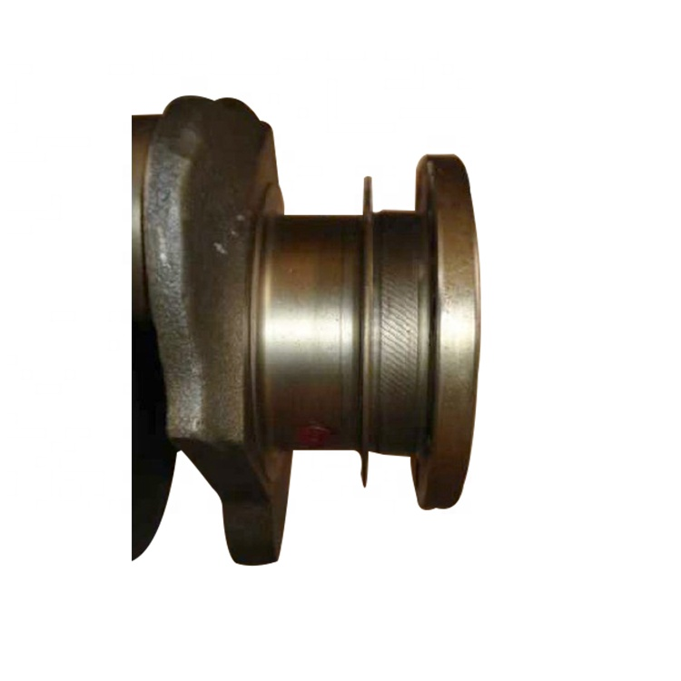 Original Forged High Performance Billet <strong>Crankshaft</strong>