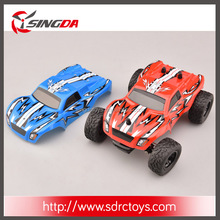 2016 New! K24-B1:24 RC car Mini Off-road Car Speed 15KM/H