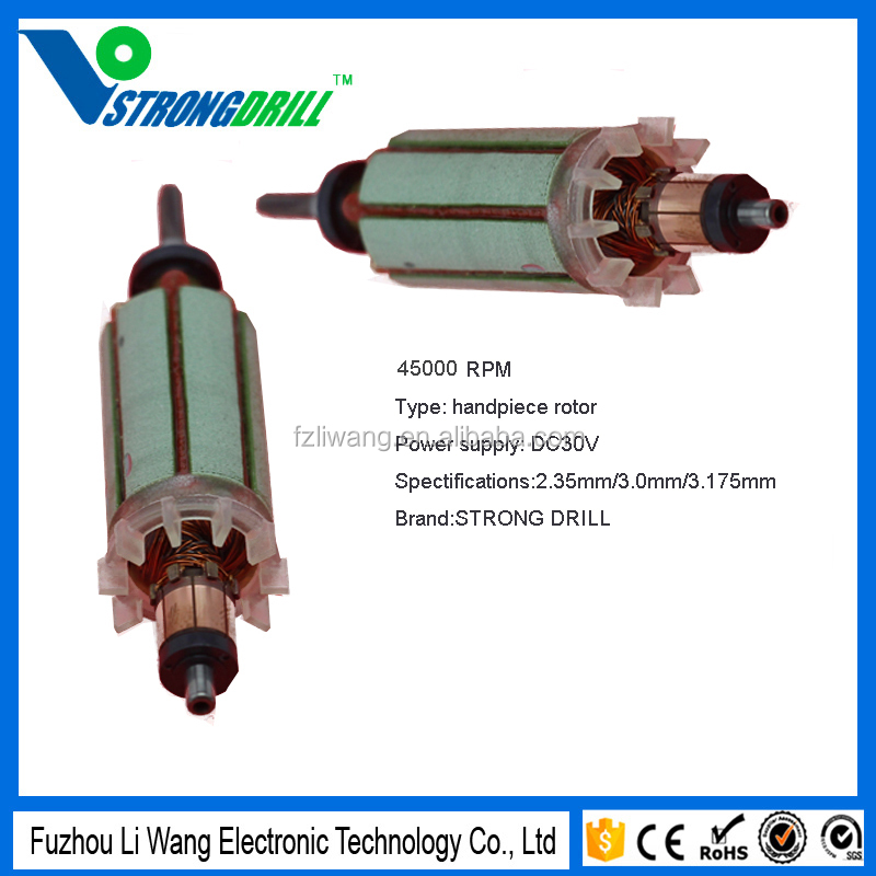 Wholesale polishing armature for power tools ,micromotor handpiece accessories