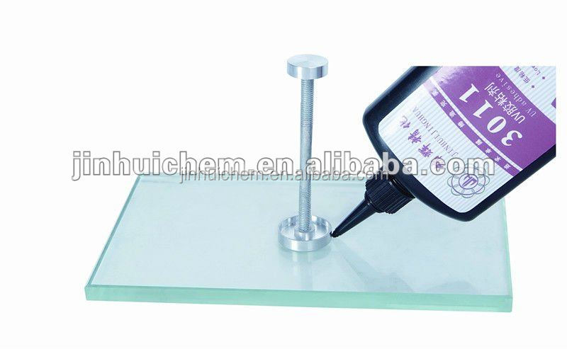 3093 UV adhesive UV light curing adhesives 3093
