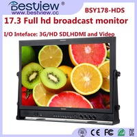 BESTVIEW 17 inch 1080p lcd monitor 1920*1080 resulution looking for distributor