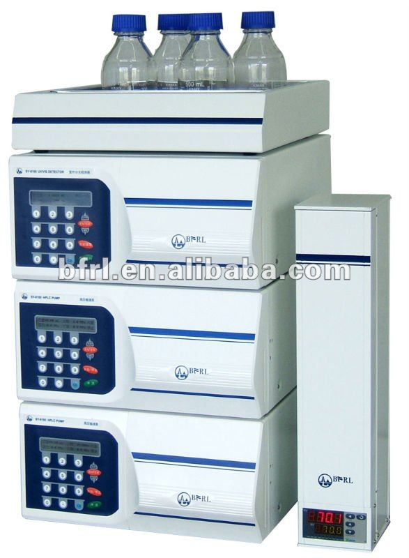 SY-8100 High Performance Liquid Chromatography