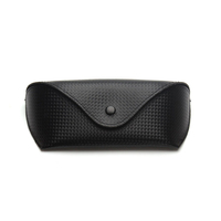 eyeglass case PU Leather Glasses Case Sunglasses Eyeglasses Case