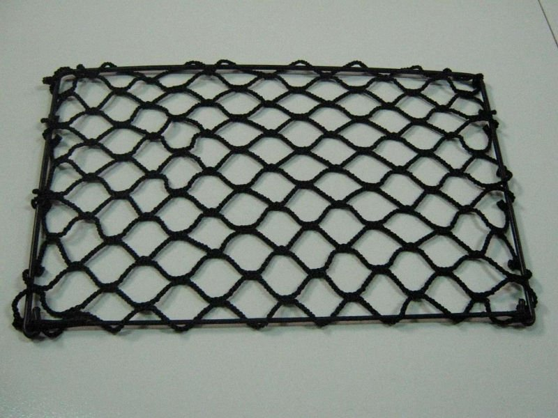 train seat net /car luggage pocket net