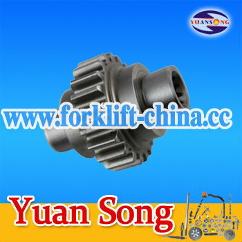 4Y/7F Hydraulic Pump Gear for Forklift Parts Supplier