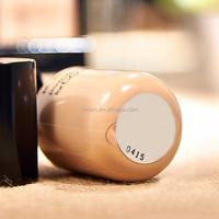 Custom-made 100% All Natural Liquid Foundation Makeup