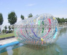 2014 water rolling, roll chamber PVC or TPU material