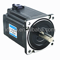 Closed loop stepper motor (two-phase) 86 series