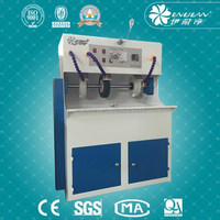 shoe-cleaning sole washer and dryer machine