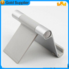 2016 Wholesale Tablet Gadgets Aluminum Silver Newest Stand For Ipad Tablet 7-13 Inch