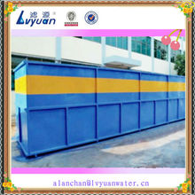 MBR water recycling u0026 waste water treatment equipment