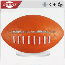 Rugby soft foam sport ball