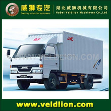 Hot sale for JMC 4*2 light cargo truck /pick up truck with high quality /best price