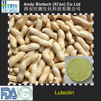 Pure Natural High Quality 98% Luteolin Powder