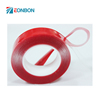 free samples waterproof double sided adhesive tape clear