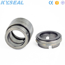 Name of the mechanical seal parts dual face mechanical seals