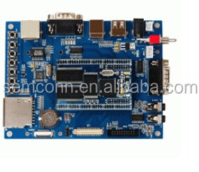SBC2440-III Single Board Computer