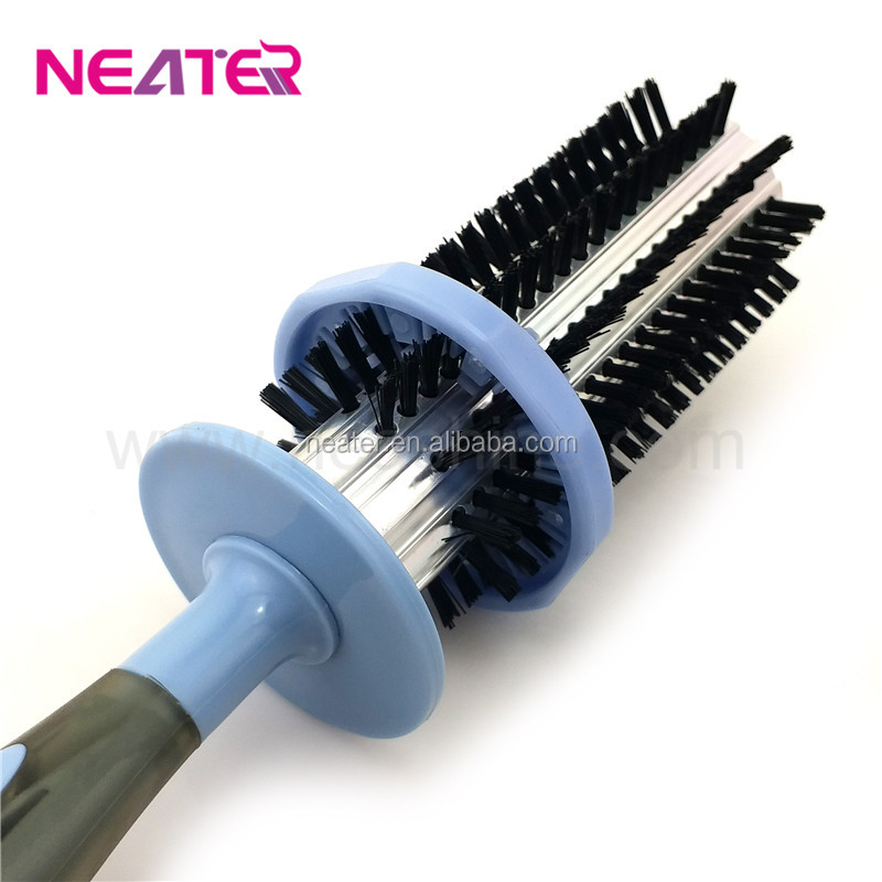 Hot air styler rotating styler hair care products Rotating hot air styler salon equipment Hair Brush
