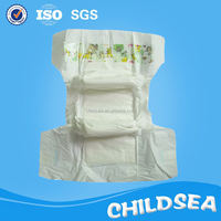 good products pe white hot sale brands of baby diaper