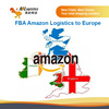 Fba Amazon Europe Shipping By Sea
