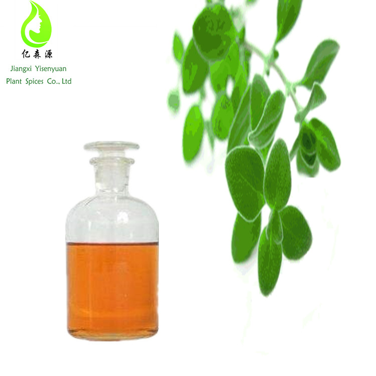 Pharmaceutical grade organic oregano oil with Antimicrobial
