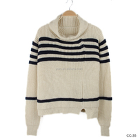 Wool Cashmere Custom Made Wholesale Sweater